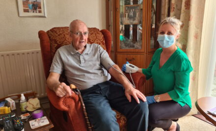 An outstanding first for Your Home Care, as it delivers RESTORE2