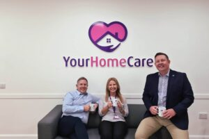 Your Home Care aims to set standards